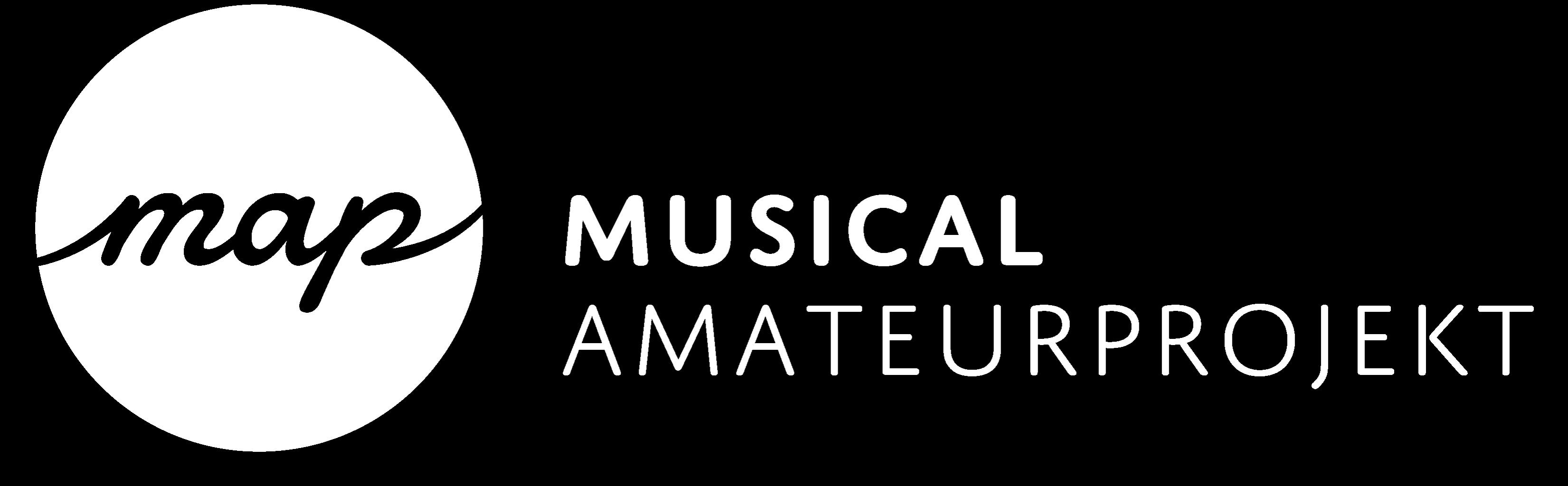 Musical Amateur Projekt logo